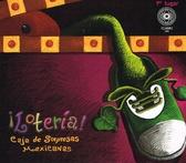 ¡Lotería! Caja de sorpresas mexicanas