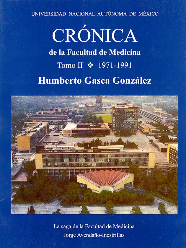 Crónica de la Facultad de Medicina