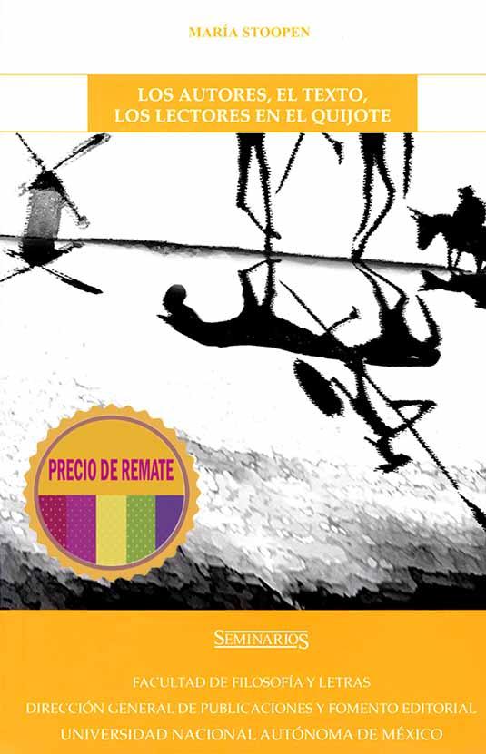 Los autores, el texto, los lectores en El Quijote de 1605
