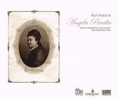 Álbum musical de Ángela Peralta