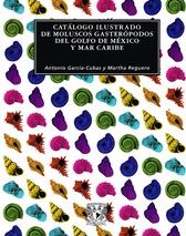 Catálogo ilustrado de moluscos gasterópodos del Golfo de México y Mar Caribe