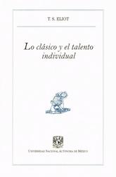 Lo clásico y el talento individual