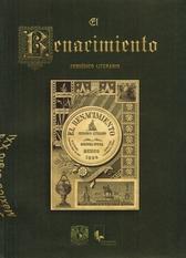 El Renacimiento. Periódico literario segunda época