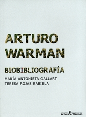 Arturo Warman. Biobibliografia