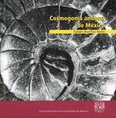 Cosmogonia antigua de México
