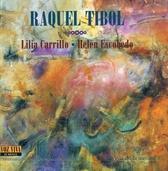 Lilia Carrillo, Helen Escobedo. Voz Viva
