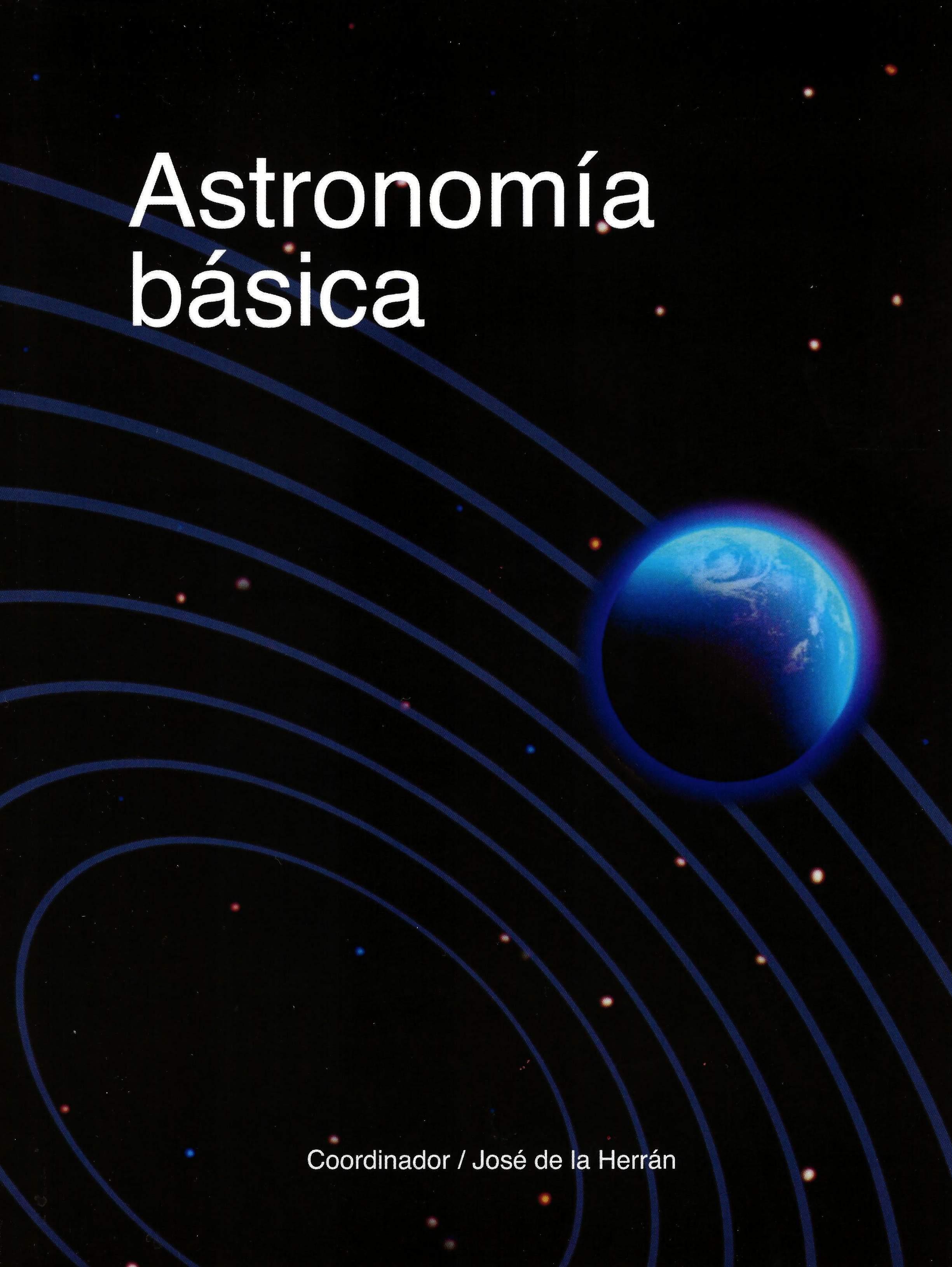 Astronomía básica