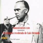 La infancia recobrada de Luis Cernuda. Voz Viva
