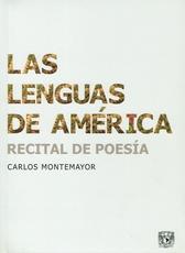 Las lenguas de América. Recital de poesía