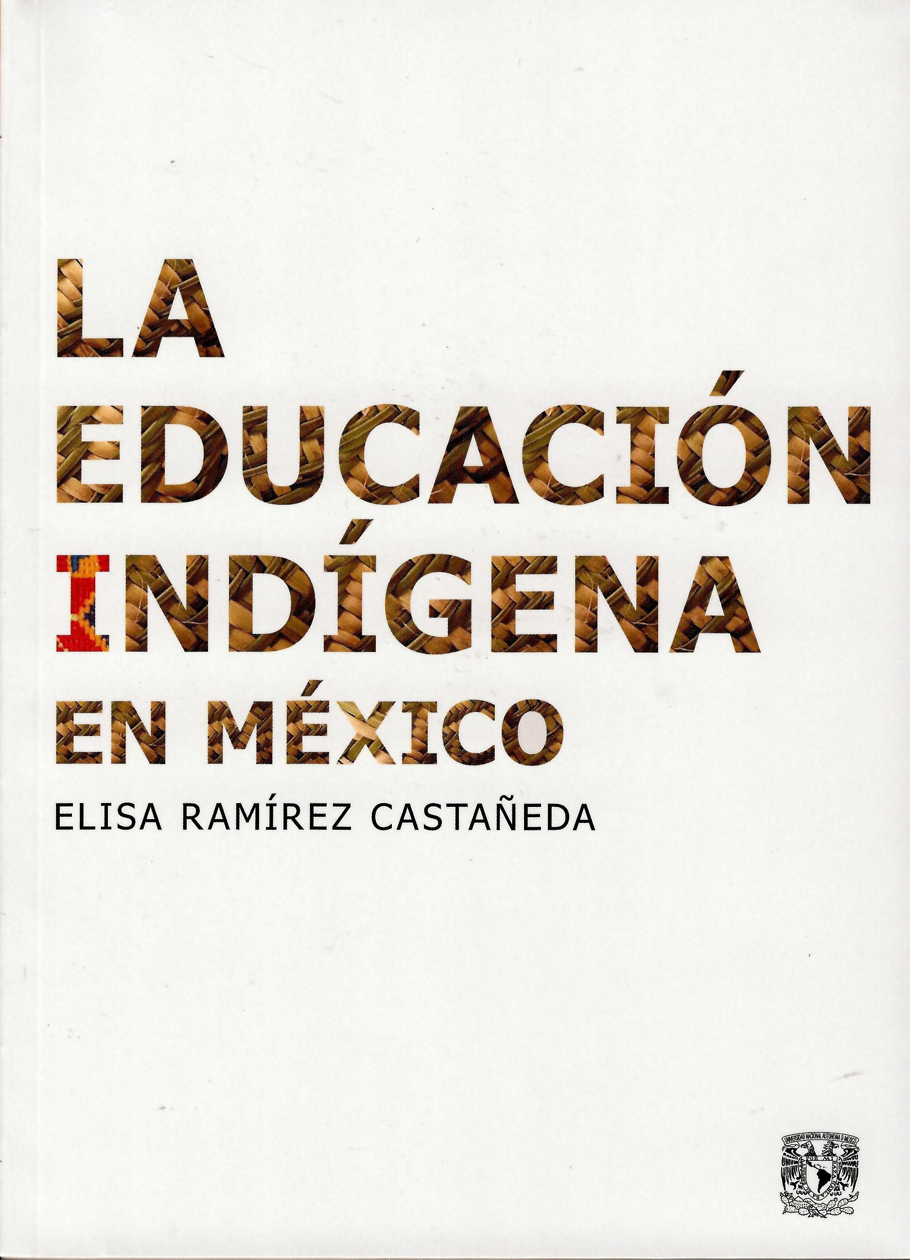 La educación indígena en México