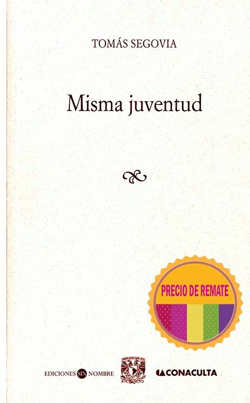 Misma juventud