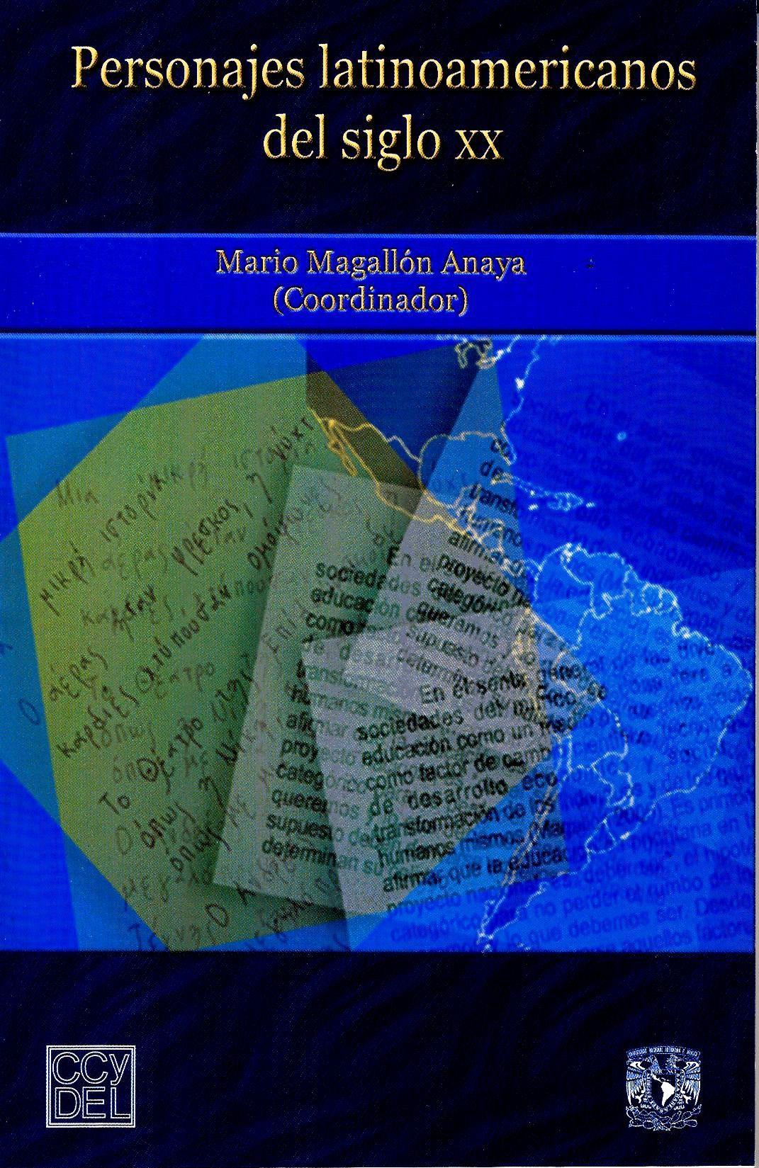 Personajes latinoamericanos del siglo XX