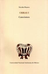 Obras I. Catecismos