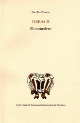 Obras II. El monedero