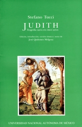 Judith. Tragedia sacra en cinco actos
