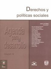 Derechos y políticas sociales Vol. 12