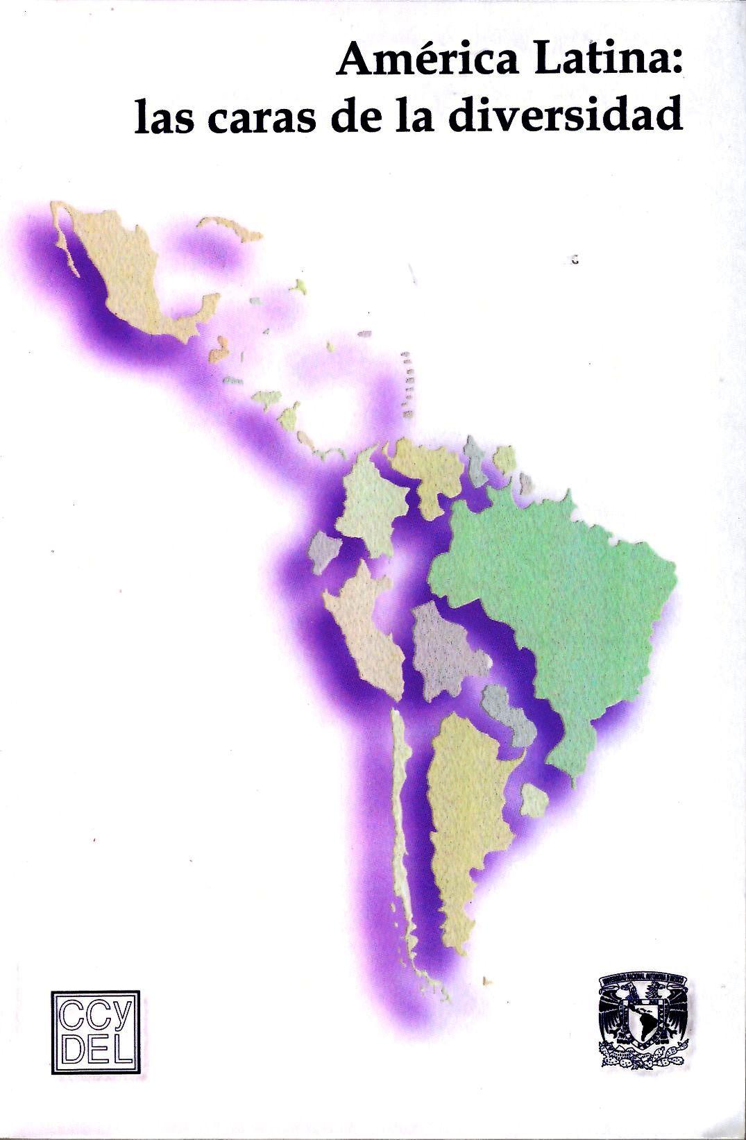 América Latina: las caras de la diversidad