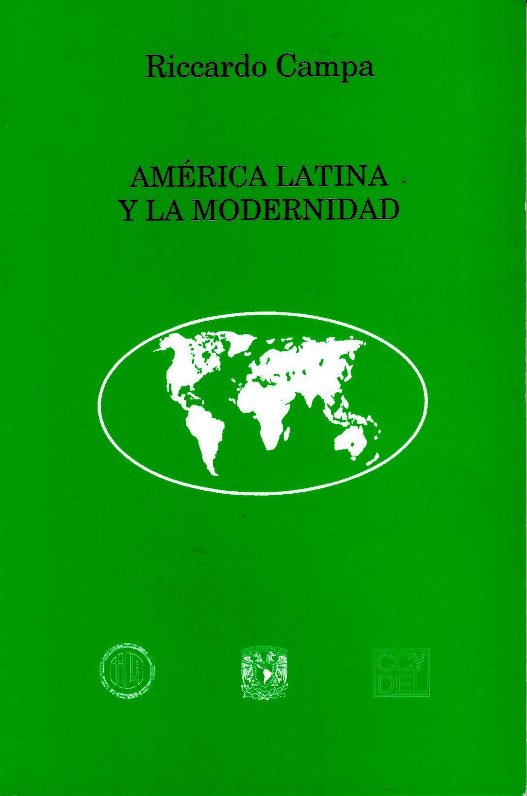 América latina  y la modernidad