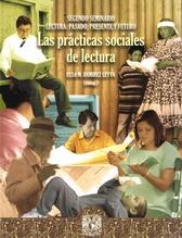 Las prácticas sociales de lectura Segundo Seminario Lectura Pasado, Presente y Futuro