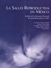 La salud reproductiva en México