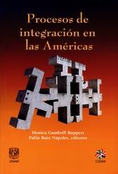 Procesos de integración en las Américas