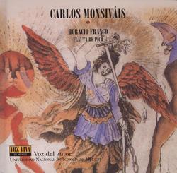 Carlos Monsiváis. Voz Viva