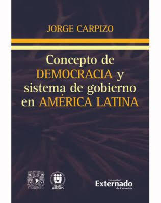 Concepto de democracia y sistema de gobierno en América Latina