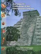 Acarology XI: Proceedings of the International Congress