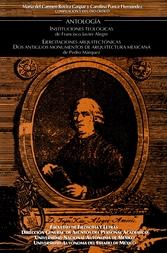 Antología. Instituciones teológicas