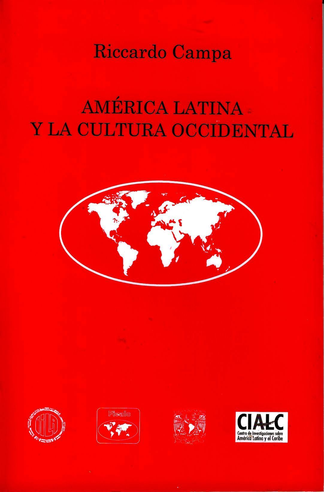 América Latina y la cultura occidental