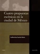 Cuatro propuestas escénicas en la Ciudad de México. Teatro Panamericano, de las artes, de medianoche y la linterna mágica (1939-1948)