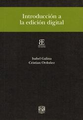 Introducción a la edición digital