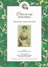 Cartas de viaje desde México