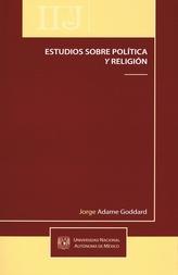 Estudios sobre política y religión