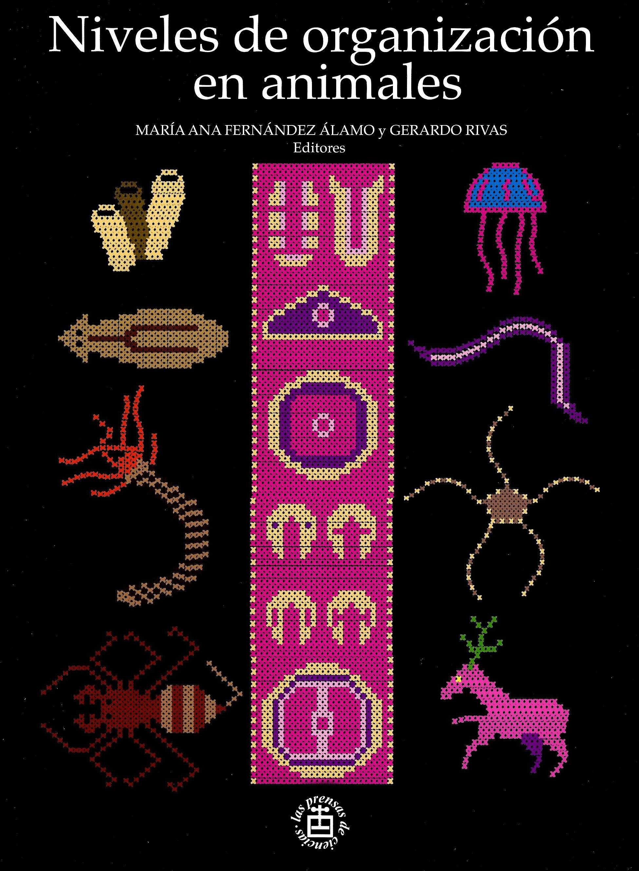 Niveles de organización en animales