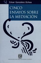 Cinco ensayos sobre la mediación