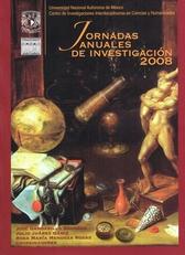 Jornadas anuales de investigación 2008