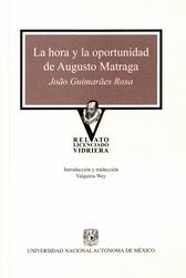 La hora y la oportunidad de Augusto Matraga