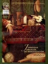 Jornadas anuales de investigación 2006