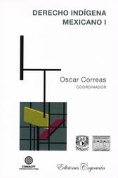 Derecho indígena mexicano Vol. I