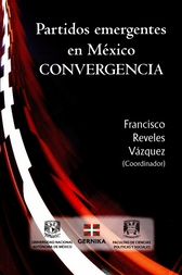 Partidos emergentes en México. Convergencia