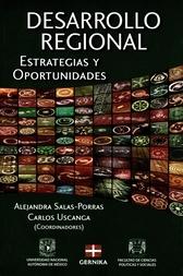 Desarrollo regional. Estrategias y oportunidades