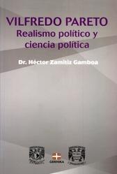Vilfredo Pareto. Realismo político y ciencia política