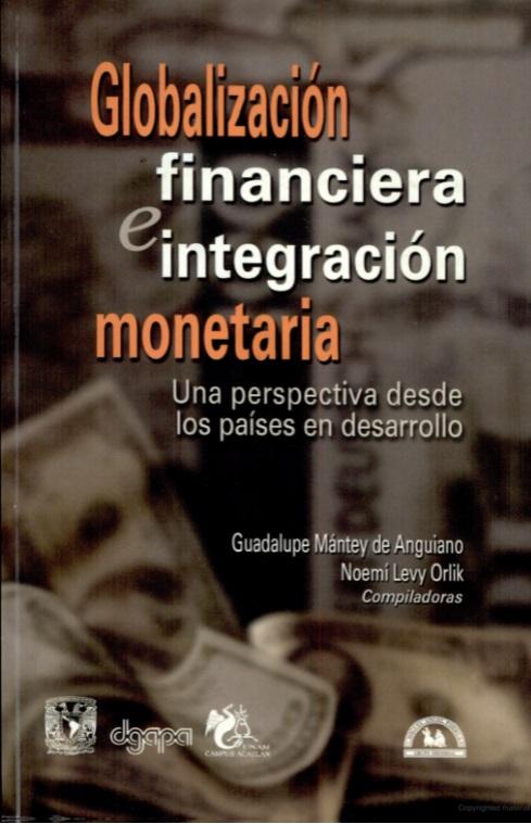 Globalización financiera e integración monetaria. Una perspectiva