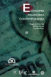 Economía financiera contemporánea Tomo III