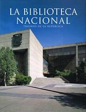 La biblioteca nacional. Triunfo de la república