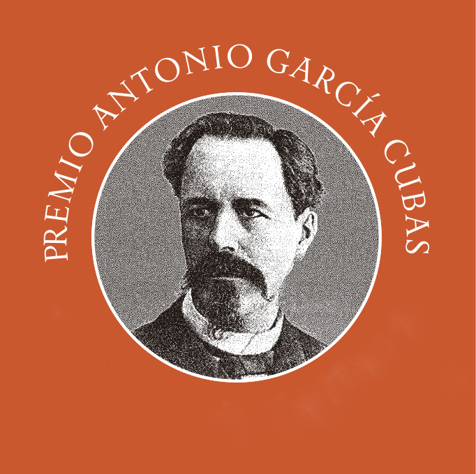 Convocatoria Premio Antonio García Cubas 2015