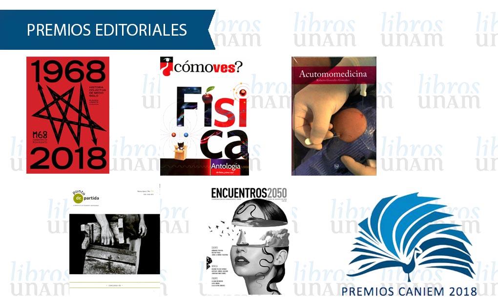 Premios CANIEM